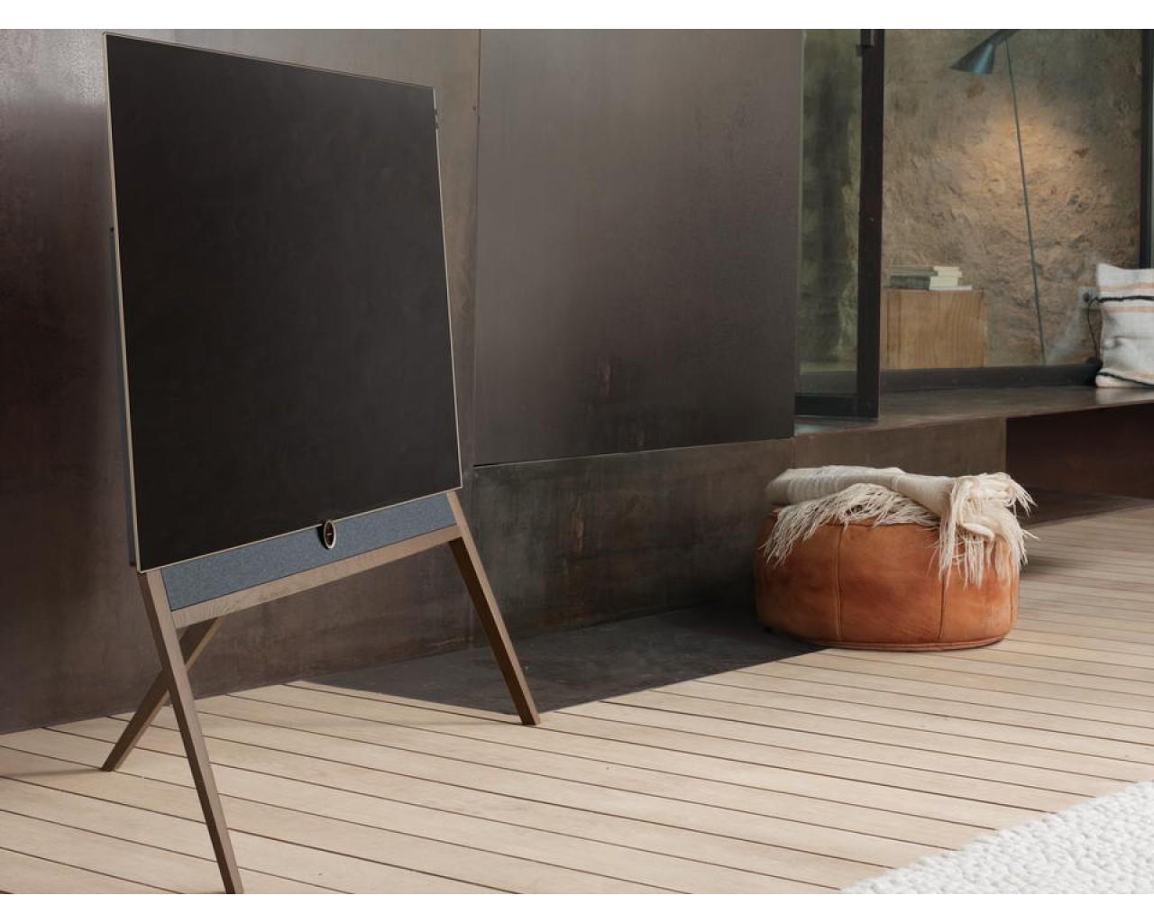 LOEWE Bild 5.65 OLED piano black