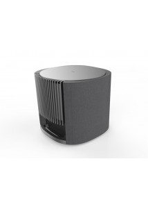 LOEWE klang 5 subwoofer light grey